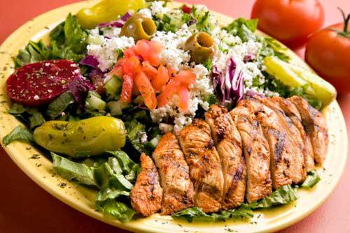Nutricionista na barra da tijuca em leger est tica rio de for Authentic mediterranean cuisine